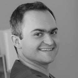Aleksis katsadouris Orthodontist_BW_250