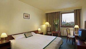 BEST WESTERN HOTEL HUNGÁRIA