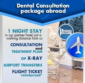 Dental Consultation