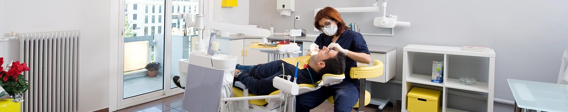Klironomou Dental Clinic